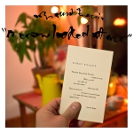 Obrazek pozycja 03. Mount Eerie – A Crow Looked At Me