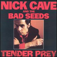 Obrazek pozycja 100. Nick Cave And The Bad Seeds - Tender Prey (1988)