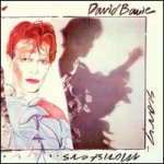 Obrazek pozycja 72. David Bowie - Scary Monsters (And Super Creeps) (1980)