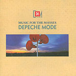 Obrazek pozycja 71. Depeche Mode - Music For The Masses (1987)