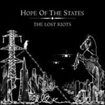 Obrazek pozycja 46. Hope Of The States - The Lost Riots (2004)