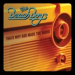 Obrazek pozycja 17. Beach Boys - That's Why God Made the Radio